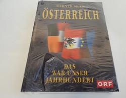 Werner Mück : Österreich - Das was unser Jahrhundert - új!
