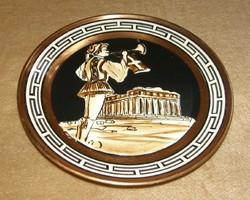 Réz görög falidísz