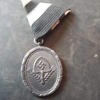 Német náci birodalmi munkás kitüntetés