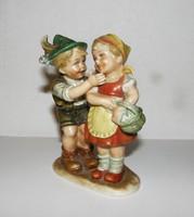 Aranyos Bertram páros figura