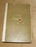 Móra Ferencné Szakácskönyve 1947
