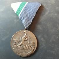Árvízvédelemért.Magyar kitüntetés!!