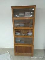 Lingel könyvszekrény