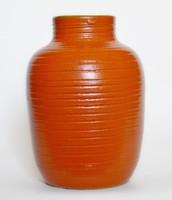 Retro kerámia váza.