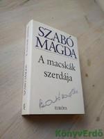 Szabó Magda: A macskák szerdája