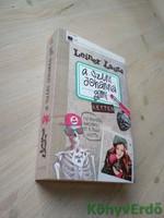 Leiner Laura: A Szent Johanna gimi 6. / Ketten