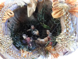 Betlehem kézműves munka