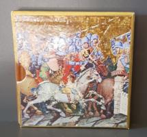 Minikönyv - Magyarországi Miniatúrák