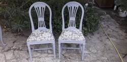 Provence szék párban