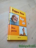 Popper Péter: Napidő / Húsz portré