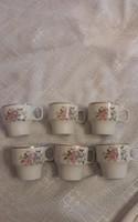 Hollohazi kaves csesze 6. Darab