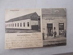 Baranyaszentlörincz,1929.