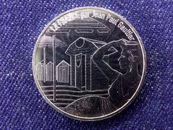 Franciaország Normand ihlető .333 ezüst 10 Euro szett 2017 BU / id 10854/