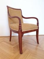 Antil felújított bieder fotel