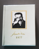 Minikönyv - Szabó Ervin (1977) / sorszámozott