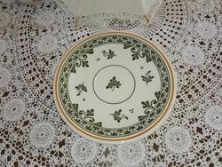 Villeroy Boch sütis tányér.