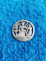 Aprólékos ezüst Egyiptomi valami!