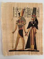 Egyiptomi papíruszképek
