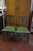 Paraszt székek