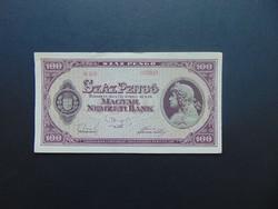 100 pengő 1945 E 246
