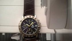 D' Alessio Piercarlo chronograph karóra
