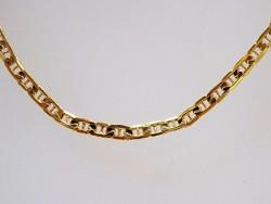 Arany nyaklánc (ZAL-Au58098)