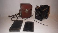 Leningrád antik fényképezőgép