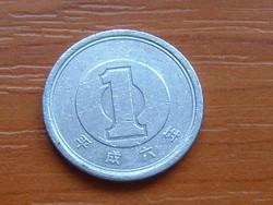 JAPÁN 1 YEN 6 (1994)
