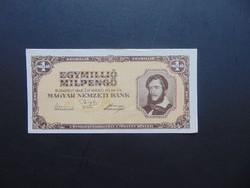 1 millió milpengő 1946  02