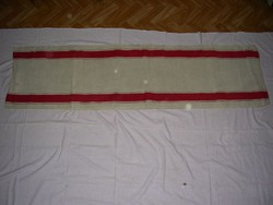 Vászon szőnyeg (futó)
