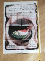 Szamárköhögés-MOKÉP plakát nagy 81x57