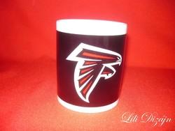 Atlanta Falcons / NFL bögre