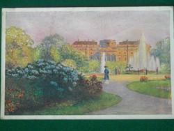 Wiener Künstler Postkarte