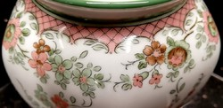 Bavaria Bareuther porcelán váza