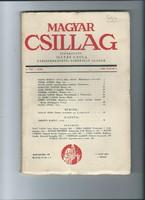 Magyar Csillag 1942.