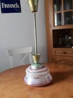 Art deco jellegű mennyezeti lámpa