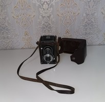 Flexarel fényképezőgép