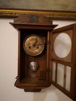 Ferenc József számlapos  óra