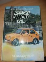 126-os Polski Fiat Műszaki Könyve