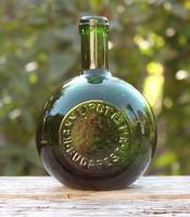 Kann Lipót és Fia Budapest - Gyomorkeserűs palack