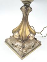 Fantasztikus ezüst lámpa Olaszország