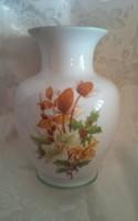 Hollóházi váza csodaszép