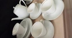 Bavaria kaves keszlet 4 csészés