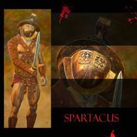 Angyalos László : Spartacus a gladiátor