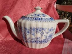 Antik porcelán tea- kávé- tej kiöntő