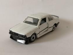 Retro fém kisautó BMW