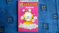 Zseb - Garfield 80. - képregény