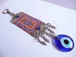 Allah szeme-Nazar amulett