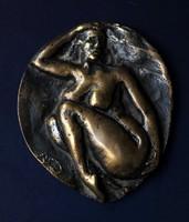 Bronze medal, alattomos