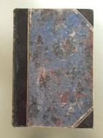 Régi könyv Farkas Pál Elbeszélések 1927